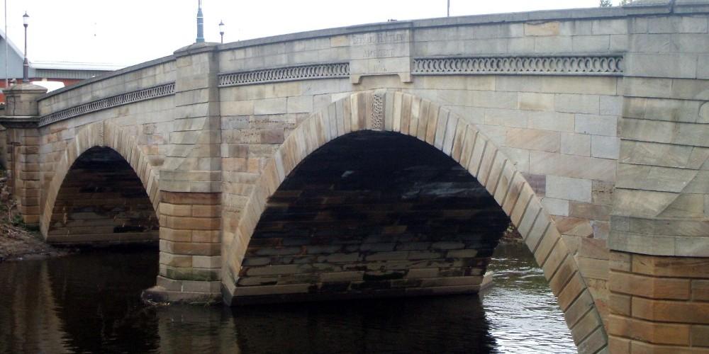 Castleford Bridge